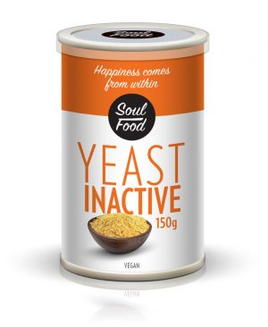 Delikatesni kvasac 150g: neakvtivni, soul food internet trgovina