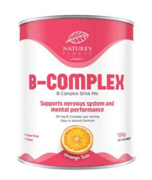 b kompleks 150g, soul food internet trgovina