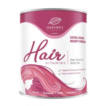 vitamini za kosu, soul food internet trgovina