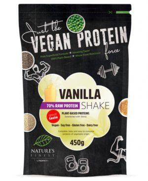 protein shake s okusom vanilije, soul food internet trgovina