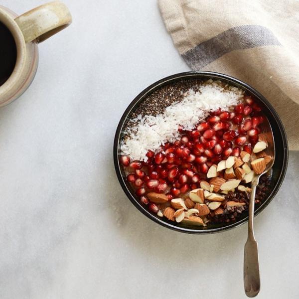 Basmati kaša - doručak na slatko, soul food internet trgovina