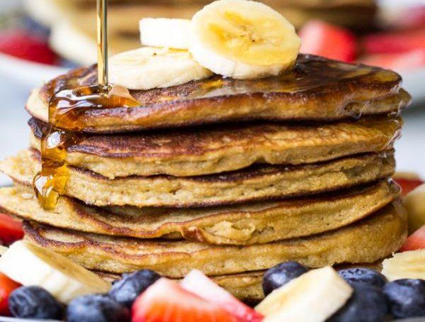 Zimski PROTEINSKI doručak, soul food internet trgovina