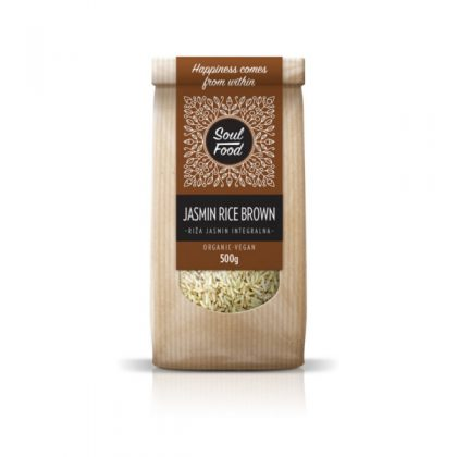 riža jasmin, soul food internet trgovina