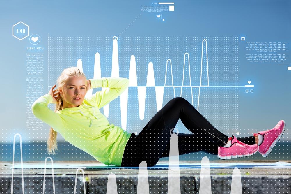 sedam vježbi koje će ojačati vaše tijelo, soul food internet trgovina
