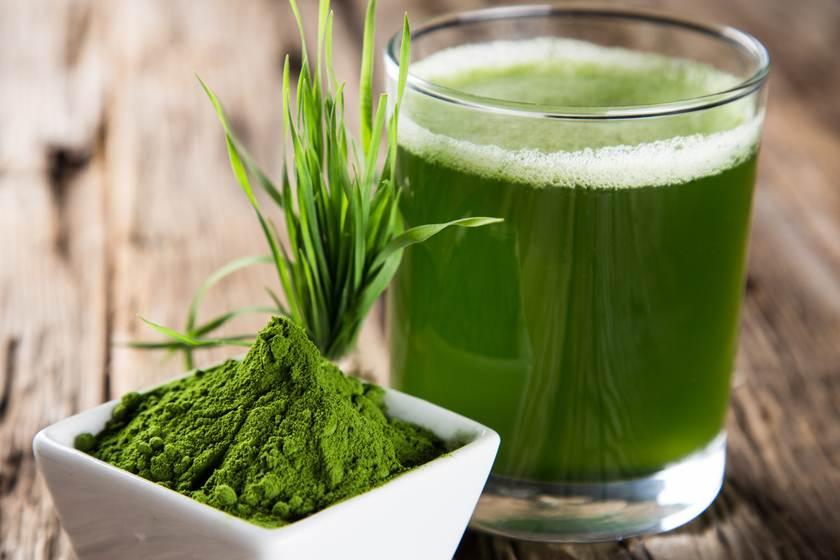 chlorella riznica klorofila za detoks i probavu, soul food internet trgovina