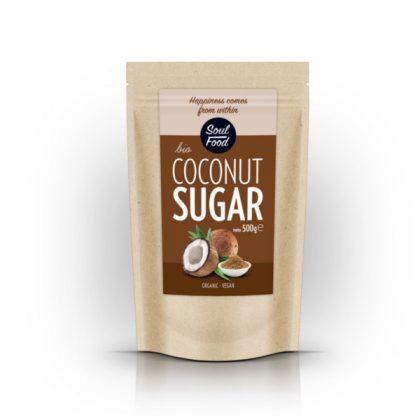 Šećer kokosa 500g: bio, eko, soul food internet trgovina