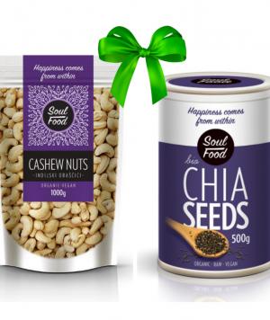 paket hrana za sirove gušte mali bio, soul food internet trgovina
