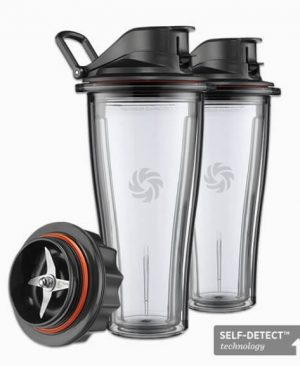 Vitamix Ascent posuda 0.6 L, soul food internet trgovina