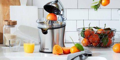 Hurom Citrus sokovnik, soul food internet trgovina