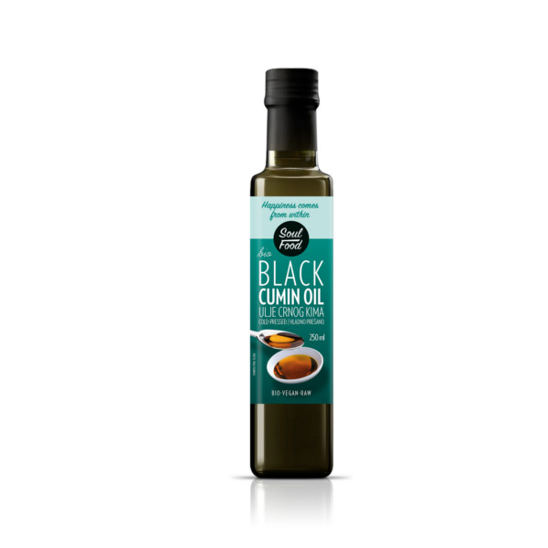 ulje crnog kima soul food, soul food internet trgovina