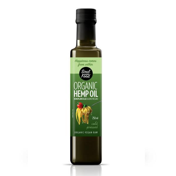 konopljino ulje soul food, soul food internet trgovina