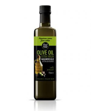 Maslinovo ulje Soul food: ekstra djevičansko, sirovo, raw, veganski, organski, bio, soul food internet trgovina
