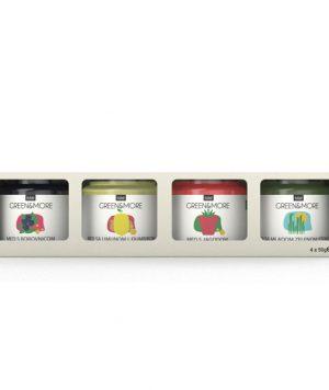 Selekcija meda 4u1: bio, raw, antioksidans, probava, imunitet, vid, cirkulacija, protuupalno, krvni tlak, hrvatski proizvod, Soul food internet trgovina