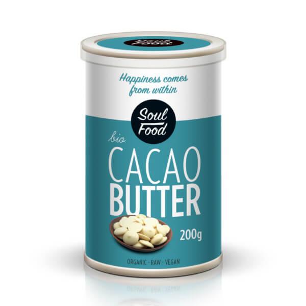 kakao iskoristiti kakao maslac, soul food internet trgovina