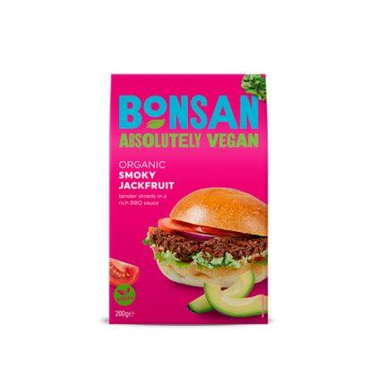 Jackfrut Dimljeni 200g bio: bio, organski, vegansko meso, dimljeno, soul food internet trgovina