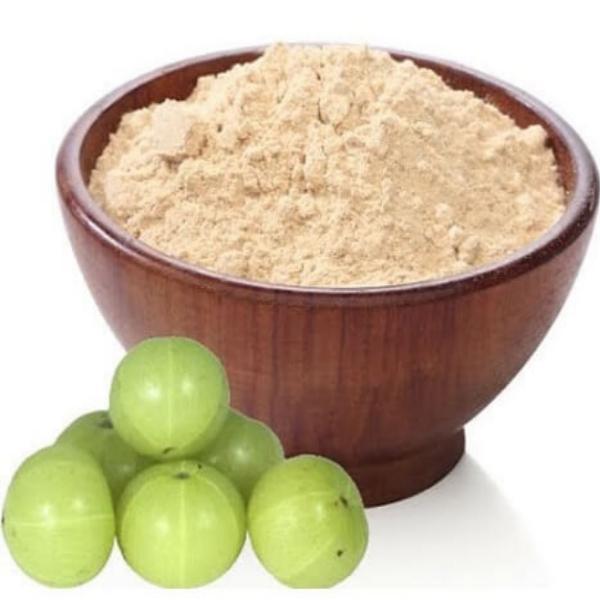 18 nevjerojatnih blagodati Amla (Amalaki) voća za kožu, kosu i zdravlje, soul food internet trgovina