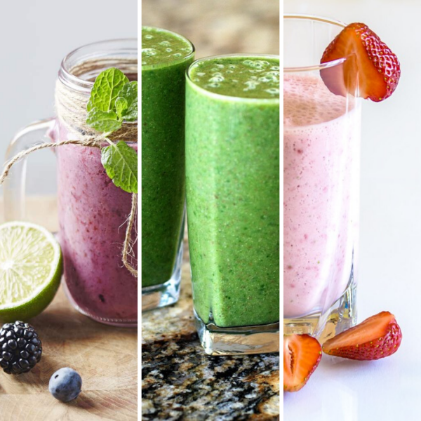 3 smoothie recepta za zdravu kožu, kosu i nokte, soul food internet trgovina