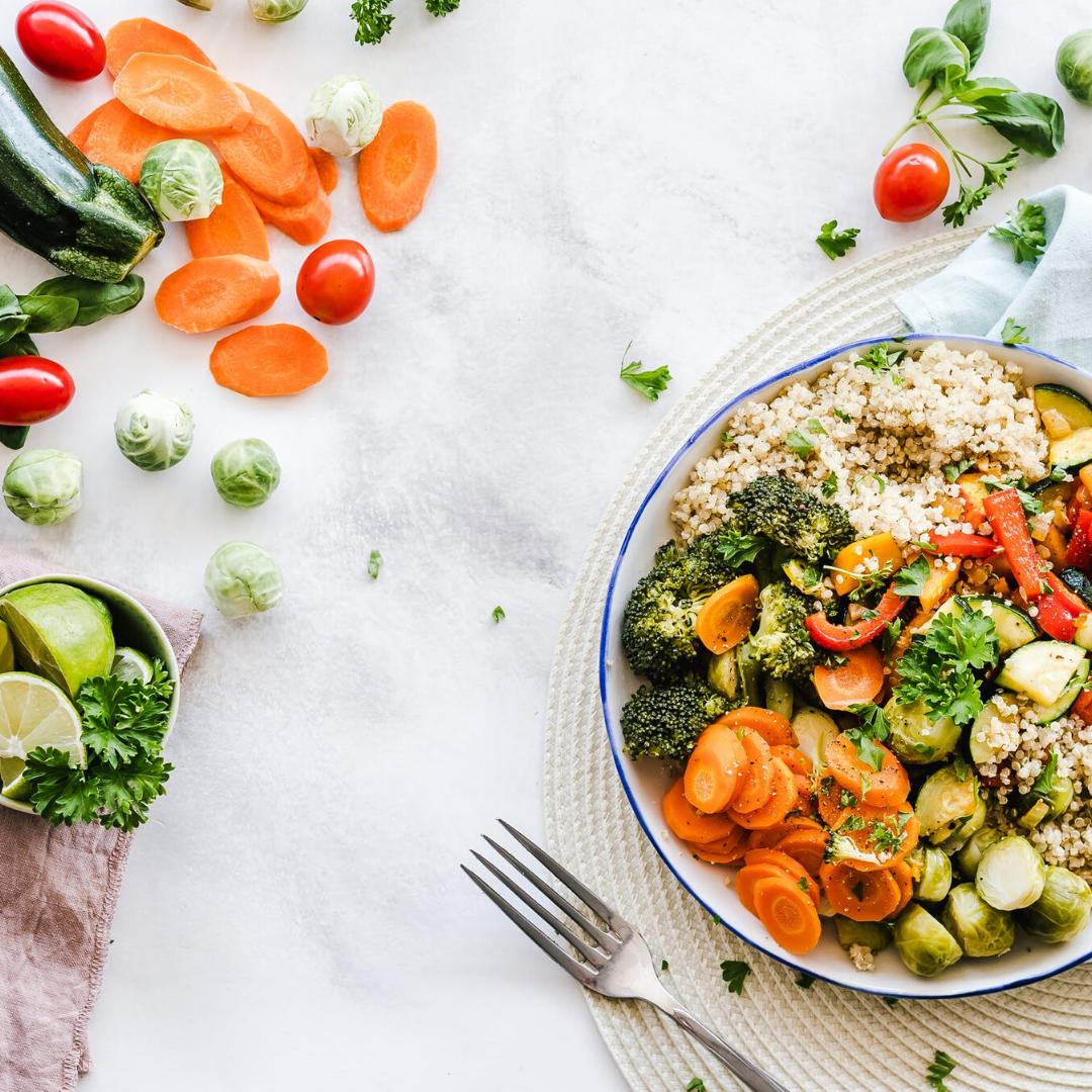 vegetarijanska prehrana vodič za početnike i plan prehrane, soul food internet trgovina