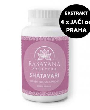 shatavari ayurvedske kapsule, soul food internet trgovina