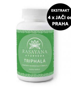 Triphala ayurvedske kapsule, soul food internet trgovina