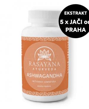 ashwagandha ayurvedske kapsule, soul food internet trgovina