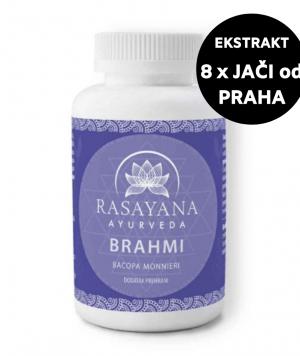 brahmi ayurvedske kapsule, soul food internet trgovina
