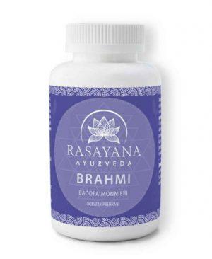 Brahmi: kognitivna funkcija, pamćenje, ayurvedski, veganski, soul food internet trgovina