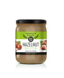 Maslac od lješnjaka 500g: bio, organski, veganski, soul food internet trgovina