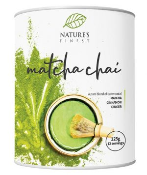 Matcha latte 125g: bio, organski, čaj, soul food internet trgovina