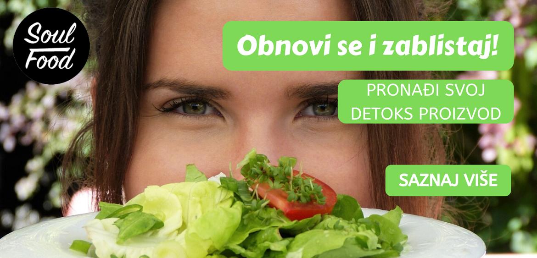 detoks proizvodi, soul food internet trgovina