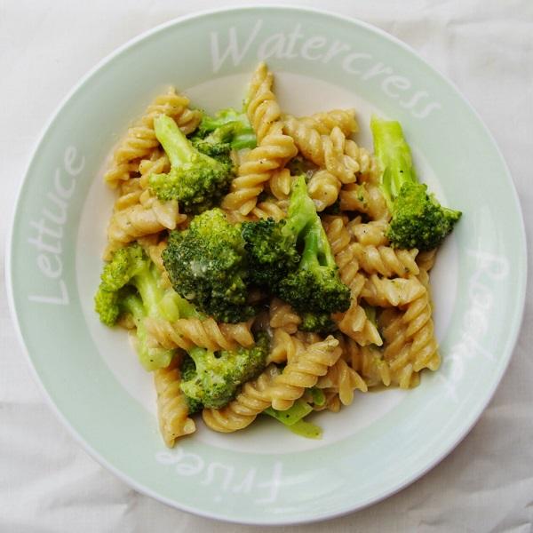 brzi veganski orbok, soul food internet trgovina