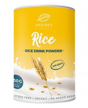 rižino mlijekos kalcijem, soul food internet trgovina