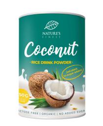 rižino mlijeko s kokosom, soul food internet trgovina