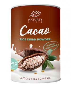 rizino mlijeko s kakaom, soul food internet trgovina