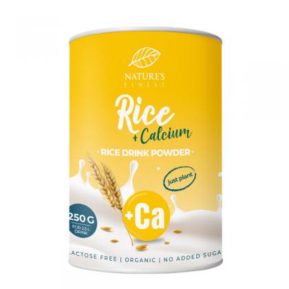 rižino mlijeko s kalcijem, soul food internet trgovina