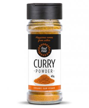 curry mješavina začina soul food, soul food internet trgovina
