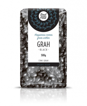 crni grah soul food, soul food internet trgovina