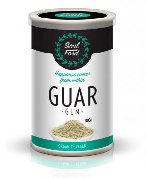 guar gum soul food, soul food internet trgovina