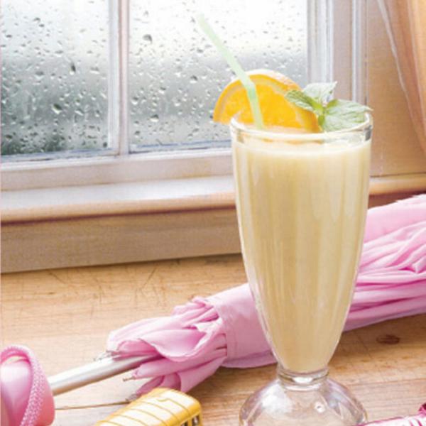 smoothie za kišni dan, soul food internet trgovina