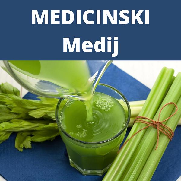 medicinski medij, soul food internet trgovina