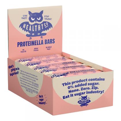 Proteinella čokoladna poločica, soul food internet trgovina