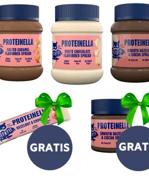 paket proteinella i gratisi, soul food internet trgovina