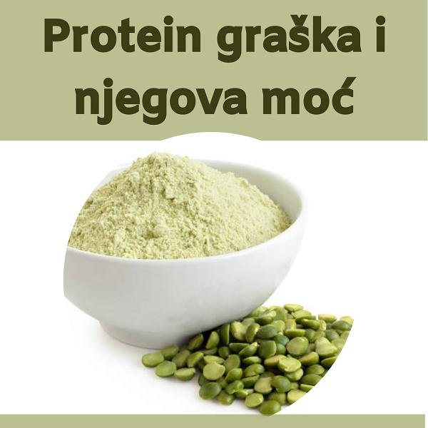protein graška i njegova moć, soul food internet trgovina