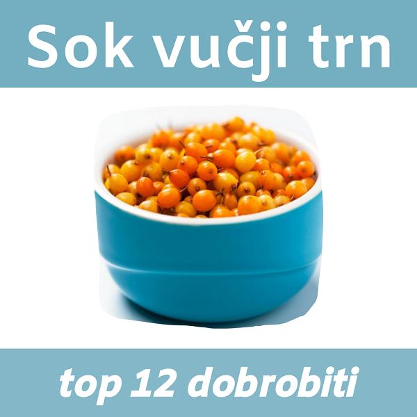 sok vučji trn top 12 dobrobiti, soul food internet trgovina