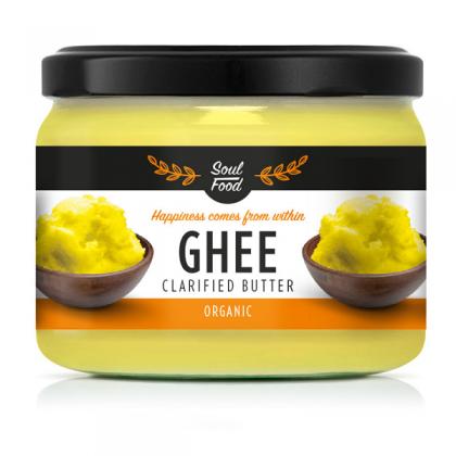 ghee maslac soul food, soul food internet trgovina