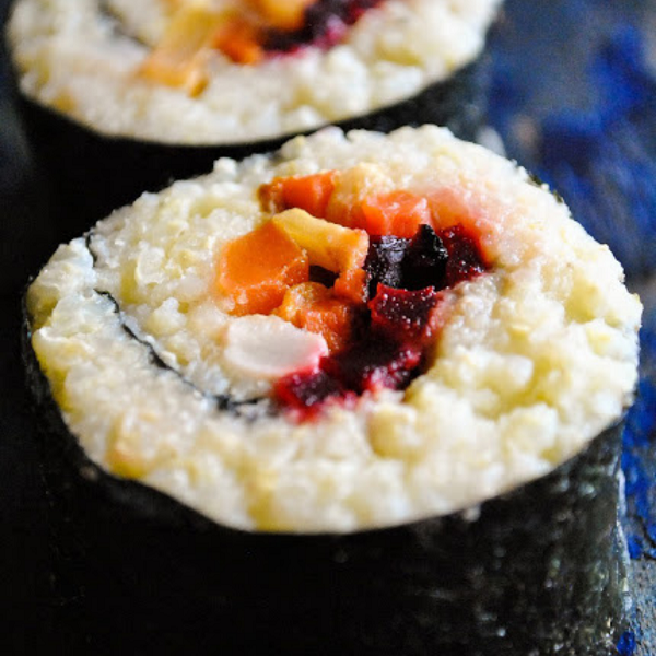 sushi od prosa, soul food internet trgovina