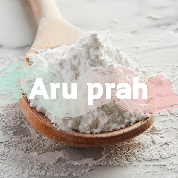 kako se koristi aru prah, soul food internet trgovina