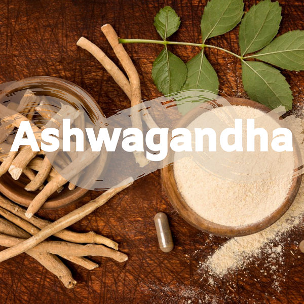 10 dokazanih dobrobiti ashwagandhe, soul food internet trgovina