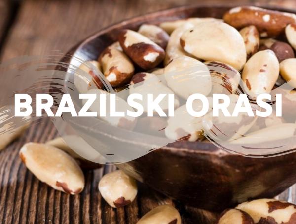 sve o brazilskim orasima, soul food internet trgovina