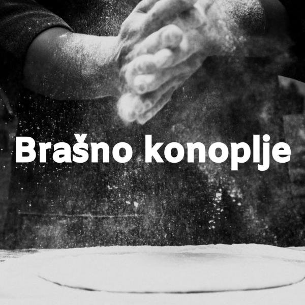 konopljino brašno i kako kuhati, soul food internet trgovina